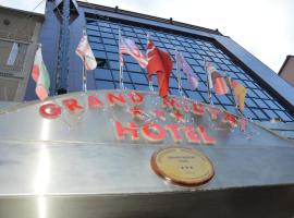 Hotel photo: Grand Midyat Hotel
