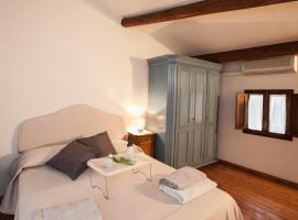 Sprone Suite Florence Italy