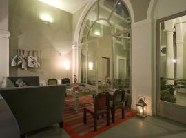 Hotel Rosso23 Florence Italy