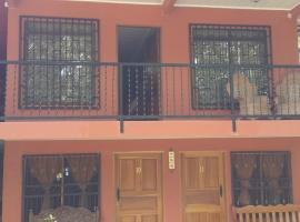 Hotel photo: Hotel Paso Caribe