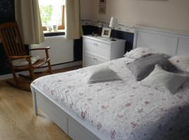 Hotel photo: Bed and breakfast Ferme du Petit Breuil