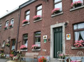 Hotel photo: B&B Ferme du Petit Breuil
