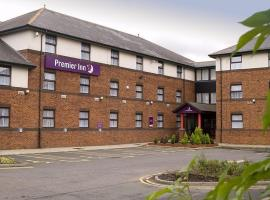 Hotel photo: Premier Inn Livingston (M8/J3)