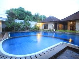 Taman Sari Cottages 2 Kuta Indonesia