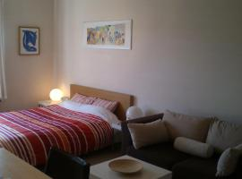 Studio and Apartment Stay Gent  Bỉ