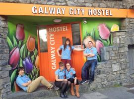 Hotel photo: Galway City Hostel