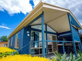 Hotel Photo: Reflections Holiday Parks Ferry Reserve