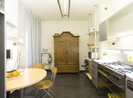Stadium Apartment Milano Italien