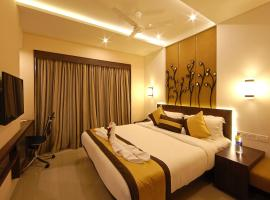 Hotel Photo: Golden Fruits Business Suites