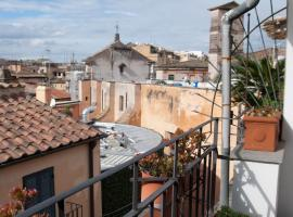 Apartment In Historical Centre Of Rome Rome Italy