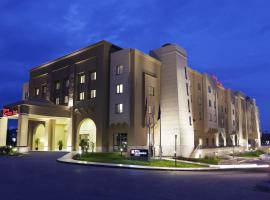 Hotel Photo: Hilton Garden Inn Sanliurfa