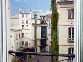 Apartment d'Aboukir - 4 adults  France