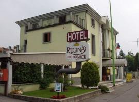 Hotel Photo: Hotel Ristorante Regina