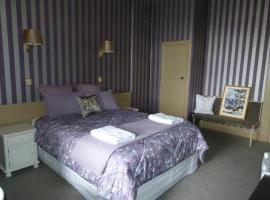 Hotel near Invercargill airport : The Grand Accommodation