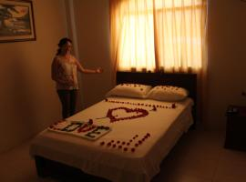 Hotel Photo: Hostal Rosa Mar
