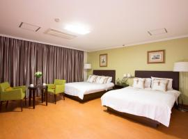 Hotel photo: Laon Convention Hotel