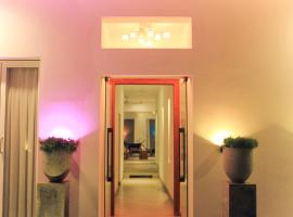 Hotel photo: Allspice Villa