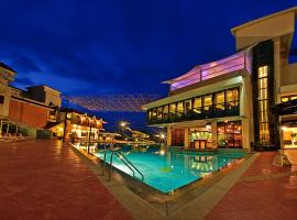Hotel Photo: Clarks Exotica Convention Resort & Spa