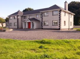 Hotel near An Muileann gCearr: Clonkill Manor Country House