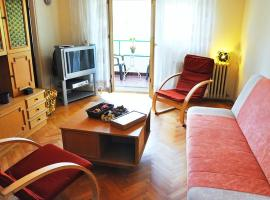 Apartment Stoja Pula Croatia