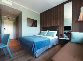 Hotel Photo: Quality Airport Hotel Stavanger