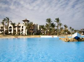 Crowne Plaza Sahara Oasis Port Ghalib Resort Marsa Alam Egypt