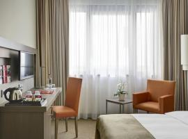 Hotel Photo: IntercityHotel Berlin Hauptbahnhof