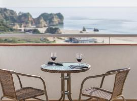 Hotel Photo: Pestana Alvor Atlantico Residences Beach Suites