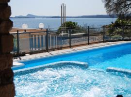 Hotel photo: Garda Sol Apart-hotel Beauty & SPA