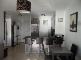 Home Rental Appartement Laugier Cannes France