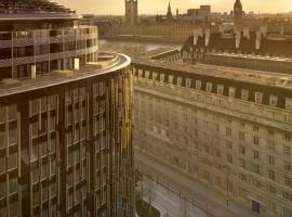 Park Plaza Westminster Bridge London 伦敦 英国
