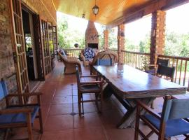 Hotel photo: Heron Chase Guest House