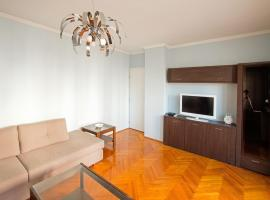 Apartment MyPlace Belgrade Serbia