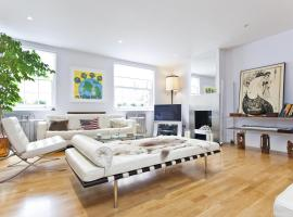 onefinestay - Marylebone private homes Londres Royaume-Uni