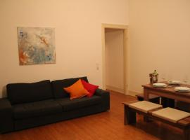 Charming Apartment in the Centre of Cologne  Německo