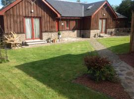 Luss Cottages at Glenview Luss United Kingdom