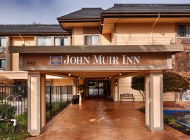 Best Western Plus John Muir Inn Martinez USA