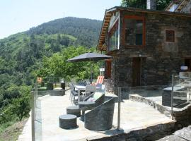 Hotel photo: Cabo Do Mundo Casa Rural