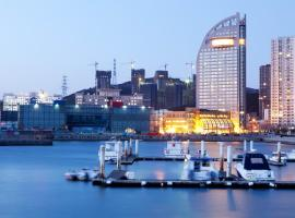 Hotel Photo: Bayshore Hotel Dalian