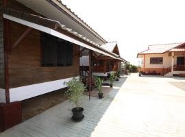 Hotel photo: Supansa Homestay