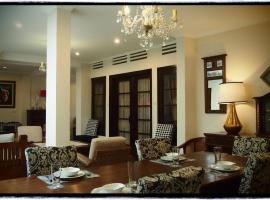 Hotel photo: Ciwulan36 Guest House