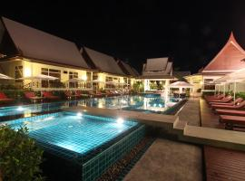 Bhu Tarn Koh Chang Resort & Spa Ko Chang Thailand