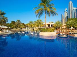 Habtoor Grand Resort, Autograph Collection, A Marriott Luxury & Lifestyle Hotel Dubai United Arab Emirates