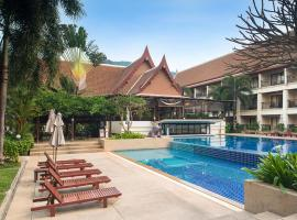 Hotel Photo: Deevana Patong Resort & Spa