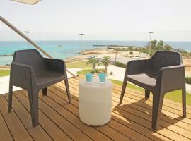 Green Bay Seafront Apartment Protaras Cypern
