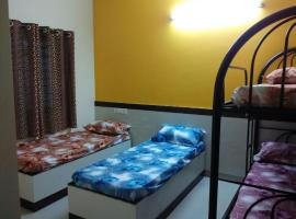 Anugriha Womens Stay  India