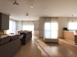Luxury Central Flat Milan Italy