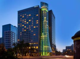 Hotel Photo: The Westin Warsaw
