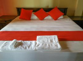 Hotel photo: Mahakanda Home Stay