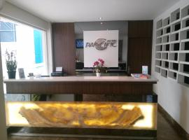A picture of the hotel: Hotel Pacific Makassar